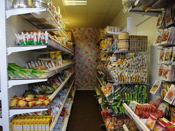 thai butik sundbyberg